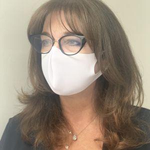 Washable Cotton Mask (Single)