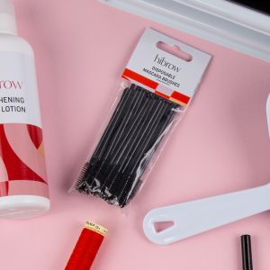 Hi Brow Mascara Brushes