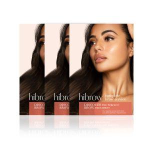 Hi Brow Salon Aftercare Leaflet