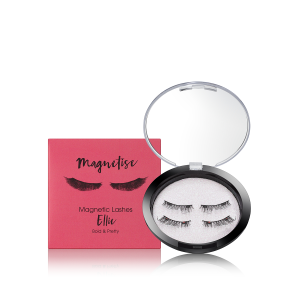 Magnetic Lashes - Ellie (Bold and Pretty)