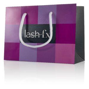 Lash FX Branded Bag