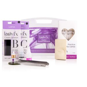 Lash FX Russian Volume Remote Training Kit