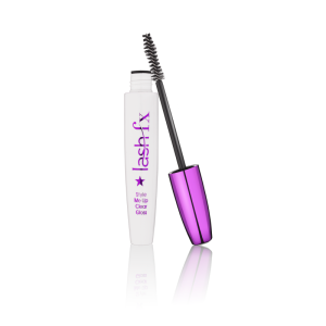 Style Me Up Clear Gloss