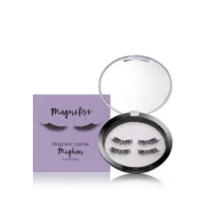Magnetic Lashes - Meghan (Full & Fluffy)