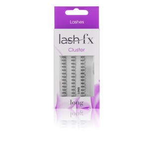 Soft Mink Cluster Lashes