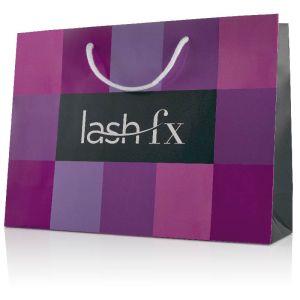 Lash FX Large Branded Bag