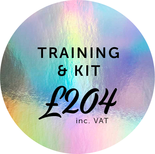Training & Kit £204